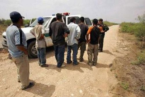 Illegal Immigration Watch Gop Senators Sell Out On